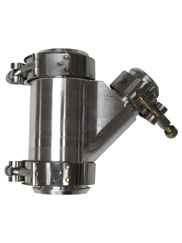 2017 Duramax Diesel >> 13+ Ram 6.7L Cummins Billet Weldless Coolant Y-Pipe W/clamps - Garofalo Enterprises